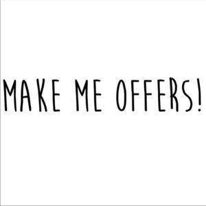 • Make Me Offers •